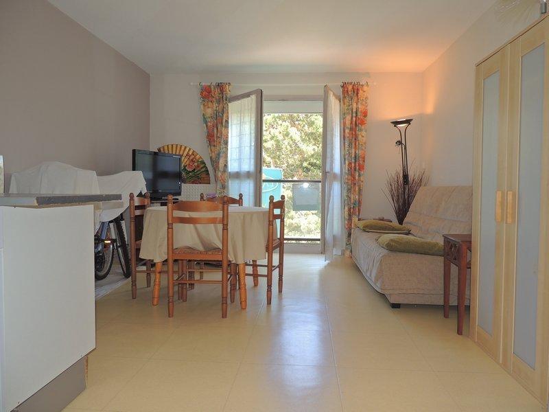 appartement les sables d olonne la chaume port olona. Black Bedroom Furniture Sets. Home Design Ideas